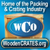 Proud Supporter of WoodenCRATES.org. Click here to visit our wood box and crate community.