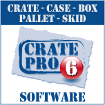 Crate Pro is the #1 Design & Costing Software Worldwide
